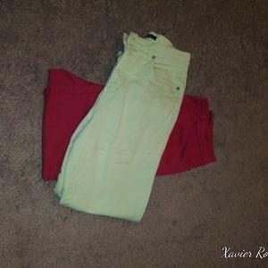 Vintage Bill Blass jeans women's